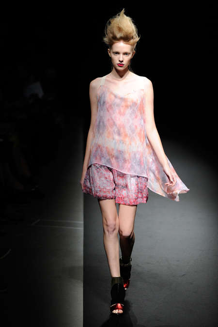 Shiroma Spring 2013