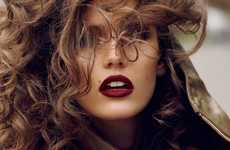 Windswept Driving Editorials