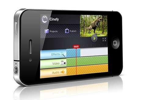 Cinefy Mobile FX Studio