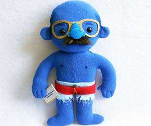 Arrested Development Tobias Funke