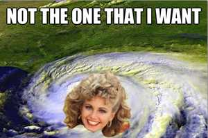 The Hurricane Sandy Memes are Hopelessly Devoted to Humor