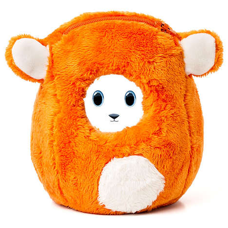 Ubooly iPhone/iPod Interactive Pet