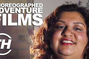 Rosemina Nazarali Finds the Best Travel Videos with a Dancing Twist