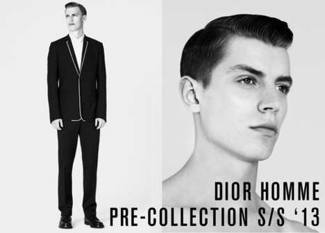 Dior Homme Pre-Collection