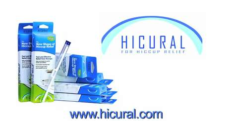 Hicural Hiccup Stick