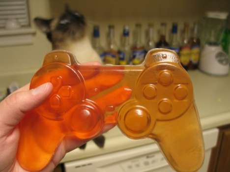 PlayStation Game Controller Soap
