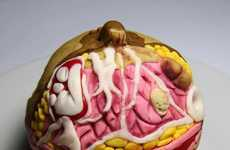 Instructive Anatomical Sweets