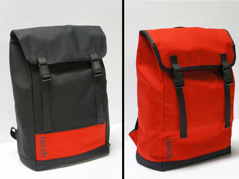 Torch Flux Backpack