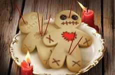 The Cursed Cookies Cookie Cutter is Perfect for Any Seance