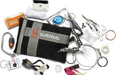 25 Essential Emergency Kits