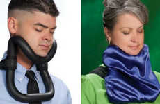Head-Propping Sleep Accessories