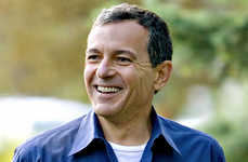 Marrying Innovation & Legacy - An American and Chinese Relations Speech by Disney's Robert Iger