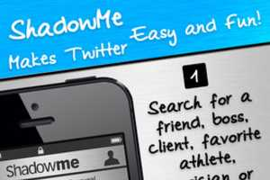 ShadowMe Allows You to View the Twitter News Feeds of Your Favorite C