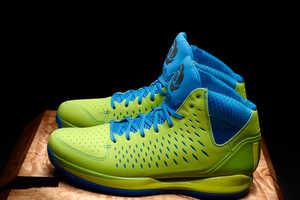 The Adidas D Rose 3 Basketball Shoes Are Vibrantly Nostalgic