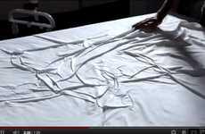 Sheet-Ironed Artwork