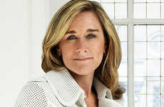 The Universality of Social Media - Angela Ahrendts' Brand Connection Presentation Pushes Consistency