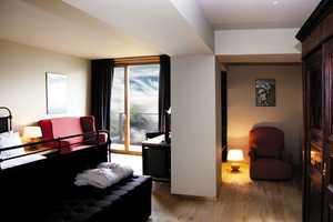 The Rooms Hotel Puts Kazbegi, Georgia on the Map