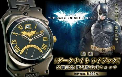 dark knight watch