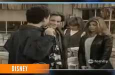 Disney Plans to Rework Boy Meets World Into the 2012 Version Girl Meets World