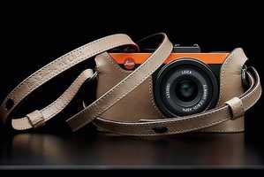 The Paul Smith Leica X2 is Chic and Functional