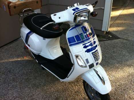 Star Wars Vehicle