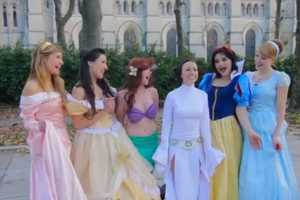 The Disney Star Wars Deal Results in a New Princess Leia