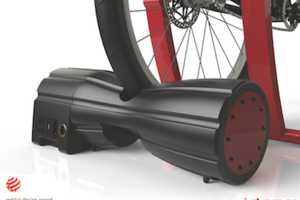 PowerPac Pedal Power Stores Energy Created by Cycling