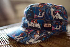 The Star Wars x CA4LA Collection are Must-Have Hats for Devoted Fans