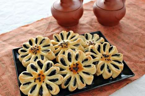 Chrysanthemum Crisp