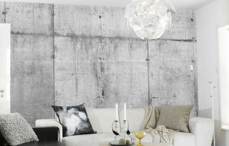 Concrete Decor