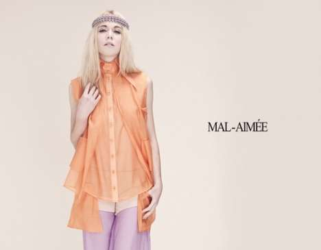 Mal-Aimee Spring 2013