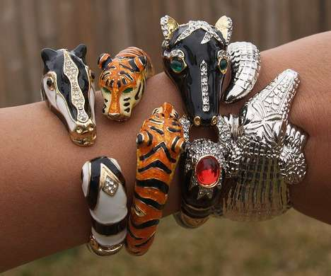 animal jewelry