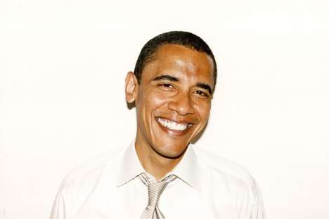Candid Presidential Photography - Barack Obama by Terry Richardson is Revealed After Win