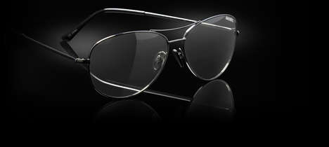 Black Ops 2 Gaming Eyewear