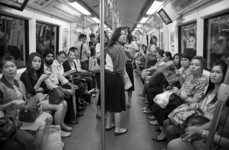 Subway Expression Experiments