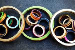 Recycled Skateboards Get a Second Chance with RSI
