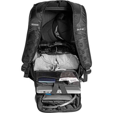 Ogio No Drag Mach 1 Backpack