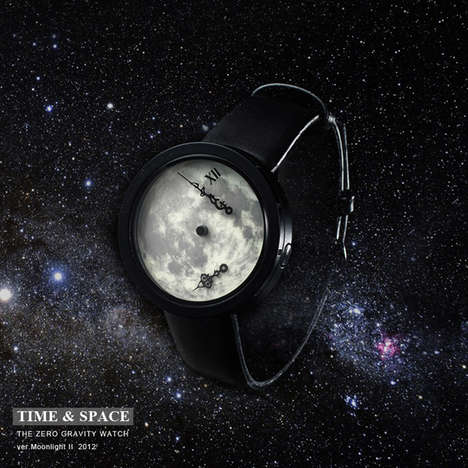 Time & Space watch
