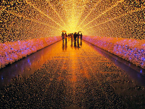 winter light festival