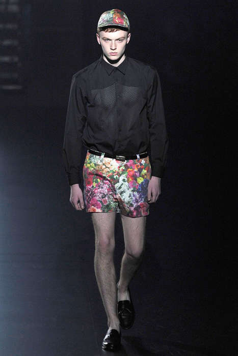 Phenomenon Spring/Summer 2013