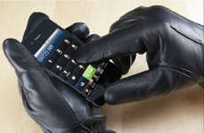 Vegan-Friendly Tech Gloves