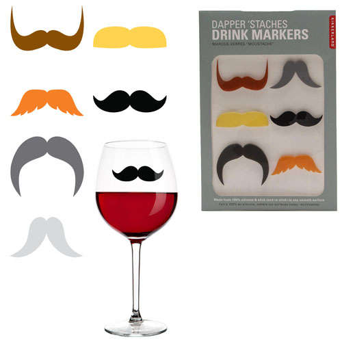 Hairy Drinking Accessories