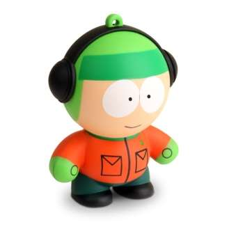 South Park Speakers