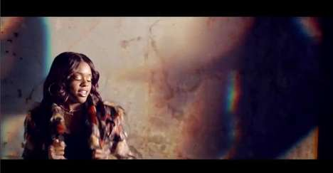 Azealia Banks for ASOS Video