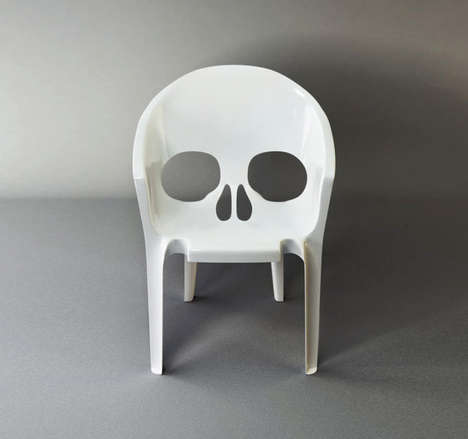 bone home decor