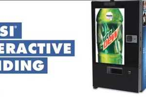 The Pepsi Vending Machine Gets Gives the Gift of Soda this Holiday
