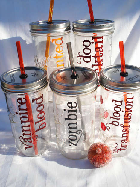 Mason Jar Innovations