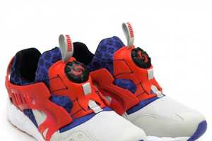 The PUMA Disc Blaze LTWT CB Resemble Autobots