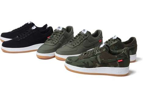 Supreme Air Force 1