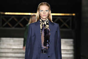 The Miu Miu 2012 Collection Amps Up the Testosterone